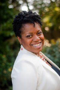 Rev. Denise Anderson